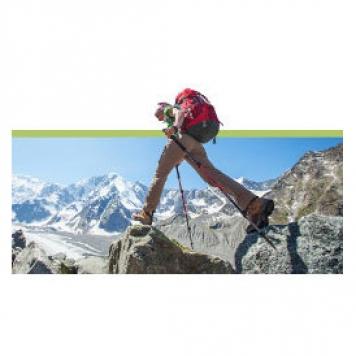 escursione in montagna a sondrio idea regalo