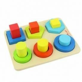 Giochi a incastro per bambini