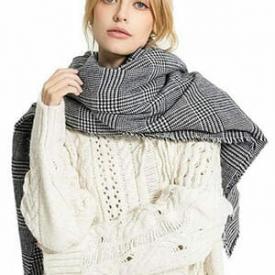 Calda sciarpa