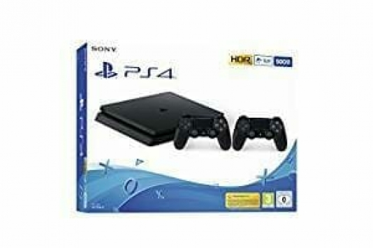 Idea regalo console PlayStation 4