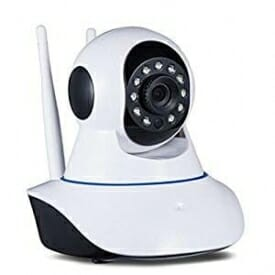 Videocamera wireless
