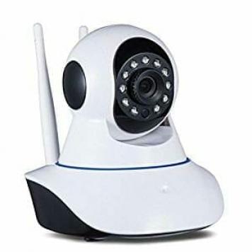 Mini videocamera da appartamento Wifi 360