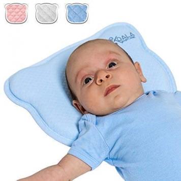 cuscino per neonato