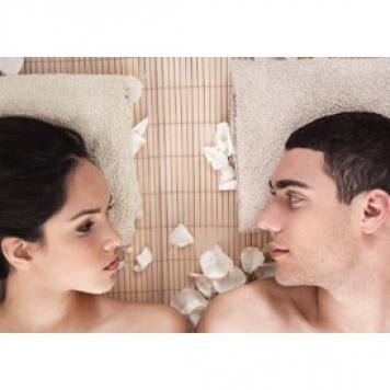 idea regalo massaggio di coppia lodi