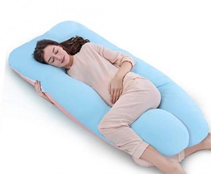 cuscino per donna incinta o neomamma
