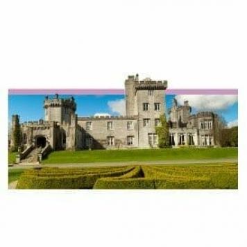 esperienza regalo una notte al castello