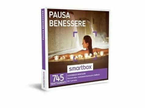 pausa benessere smartbox