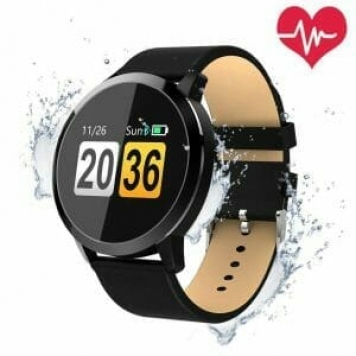 orologio con cardiofrequenzimentro idea regalo 2019
