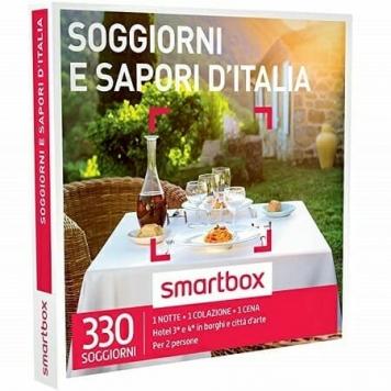 soggiorni e sapori d'italia