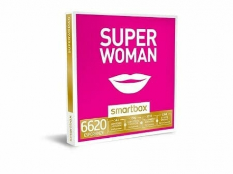 smartbox super woman
