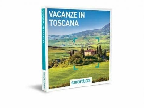 vacanze in toscana smartbox