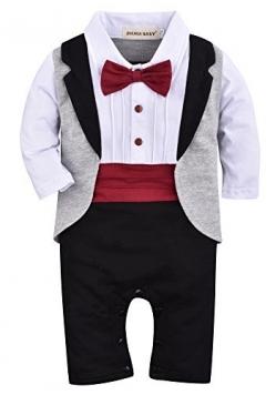 vestitino neonato